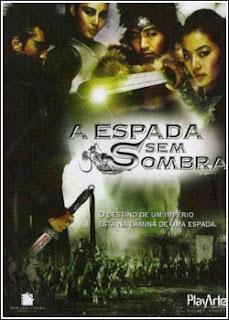 Download – A Espada Sem Sombra - AVI Dual Áudio + Dublado