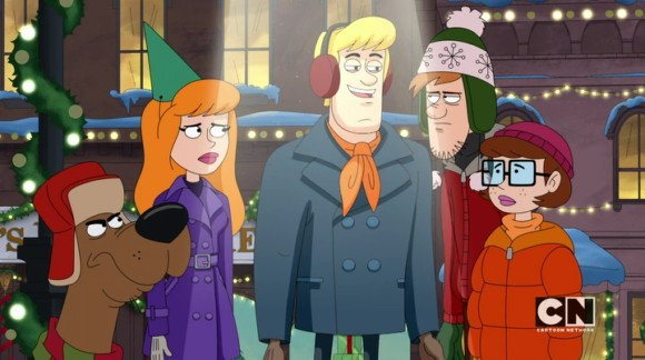 Be Cool, Scooby-Doo! Season 1, Episode 15 – Scary Christmas ...