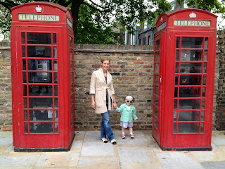 My Expat Life A Mum in London