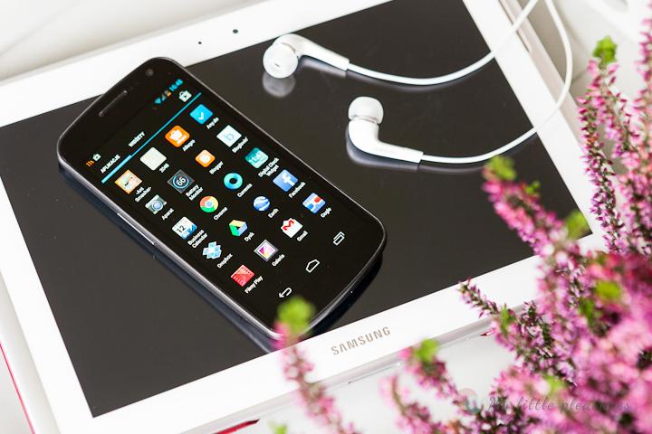 12 aplikacji na Androida, z których korzystam najchętniej