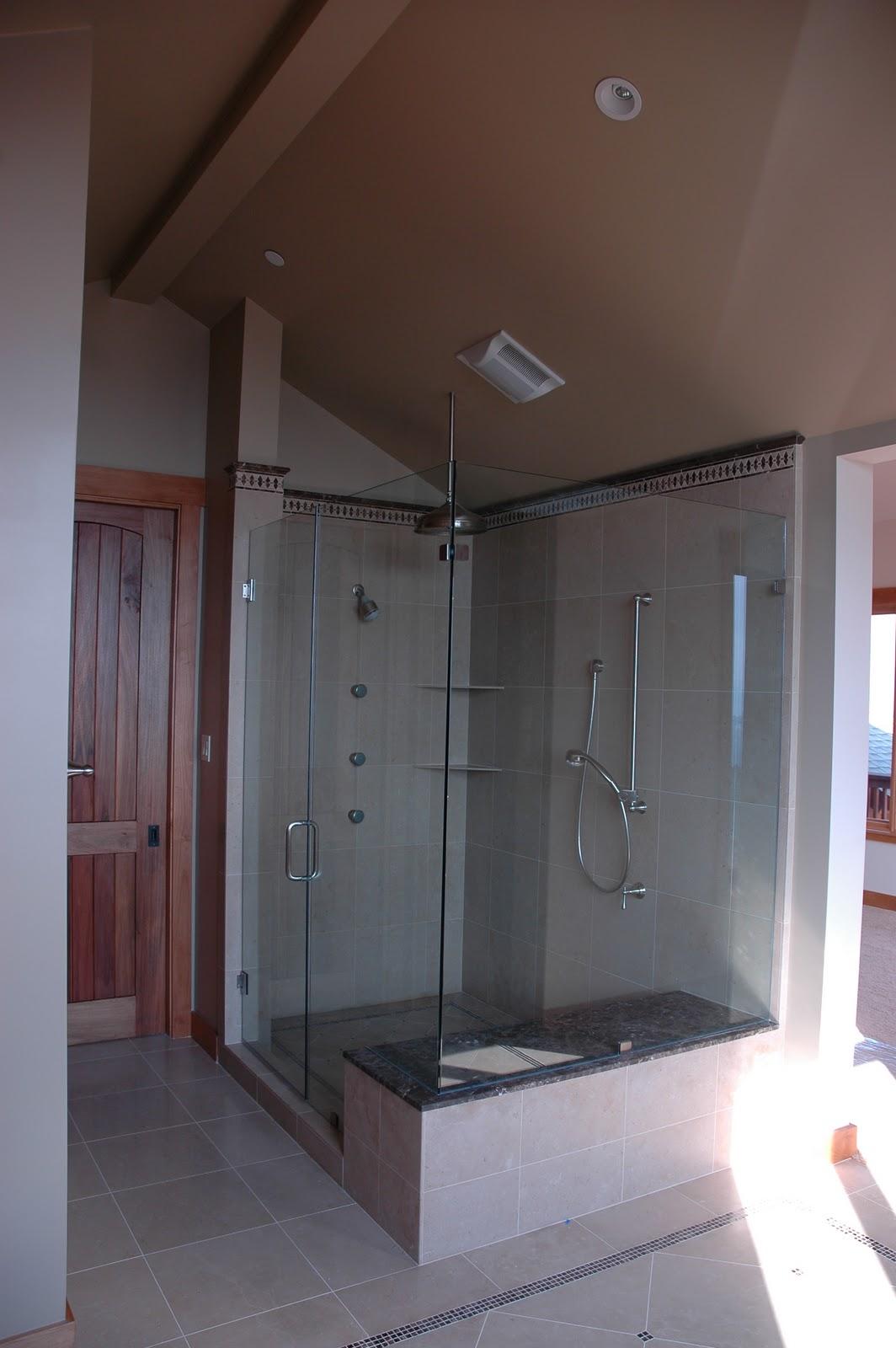 Marin County Shower Door Codes Ot Glass