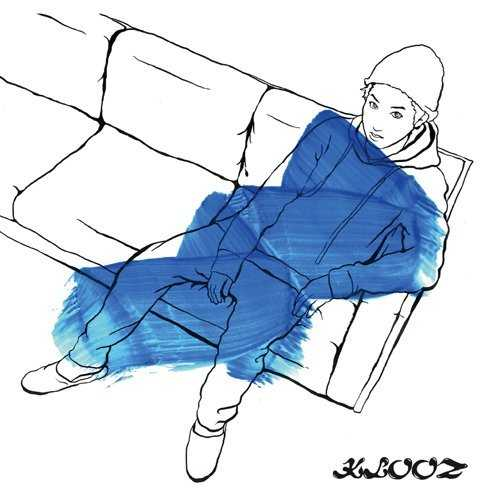 [Album] KLOOZ – BLUE (2015.04.22/MP3/RAR)