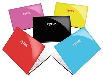 Spesifikasi dan Harga Laptop Zyrex Sky NB1201