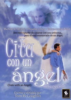 CITA CON UN ÁNGEL (1987) Ver Online - Español latino