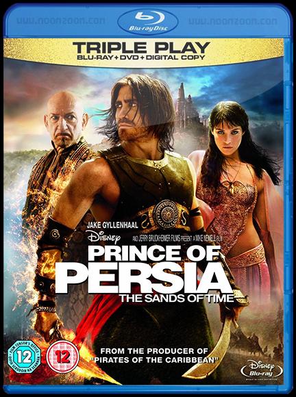 [Mini-Hidef-HQ] Prince Of Persia - The Sands of Time (2010) เจ้าชายแห่งเปอร์เซีย : มหาสงครามทะเลทรายแห่งกาลเวลา [720p][พากย์:ไทยDTS+อังกฤษ5.1][ซับ:ไทย+อังกฤษ]
