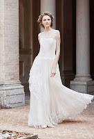 Alberta Ferretti 2016 Bridal Collection