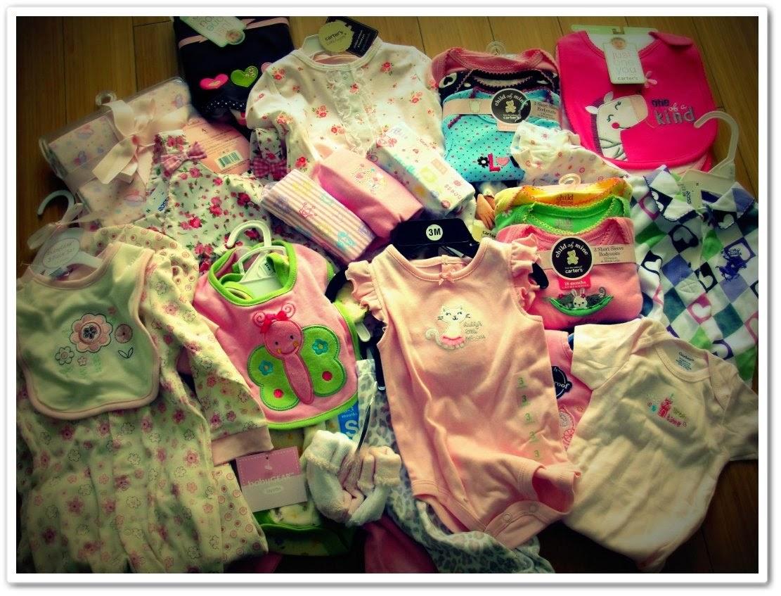 Baju Bayi Murah Dan Bagus Bisnis Grosir Baju Bayi Dan