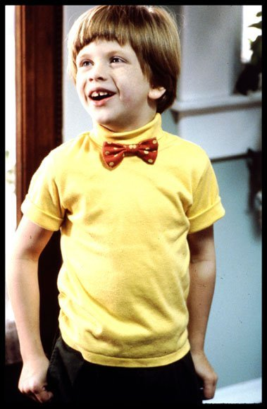 That kid from Problem Child all grown up | IGN Boards Well Behaved Child Clipart