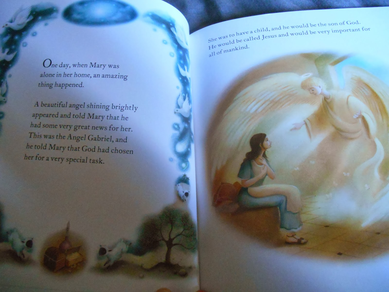 madhouse family reviews picture book review the nativity may