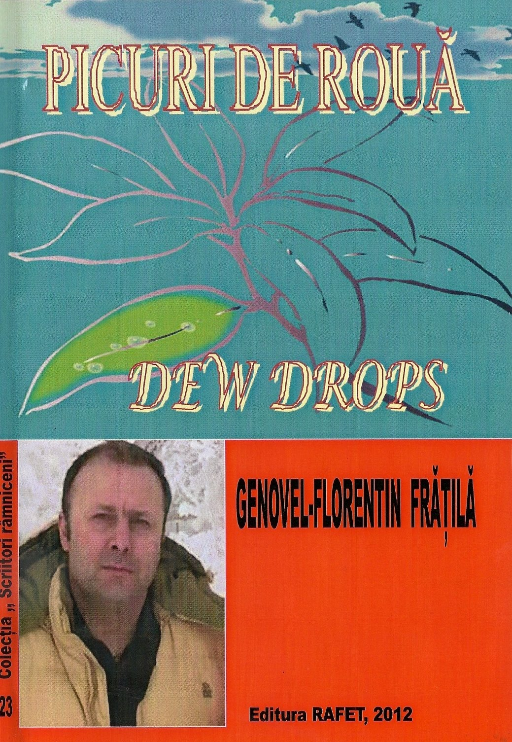 Genovel Florentin Frăţilă - Dew Drops