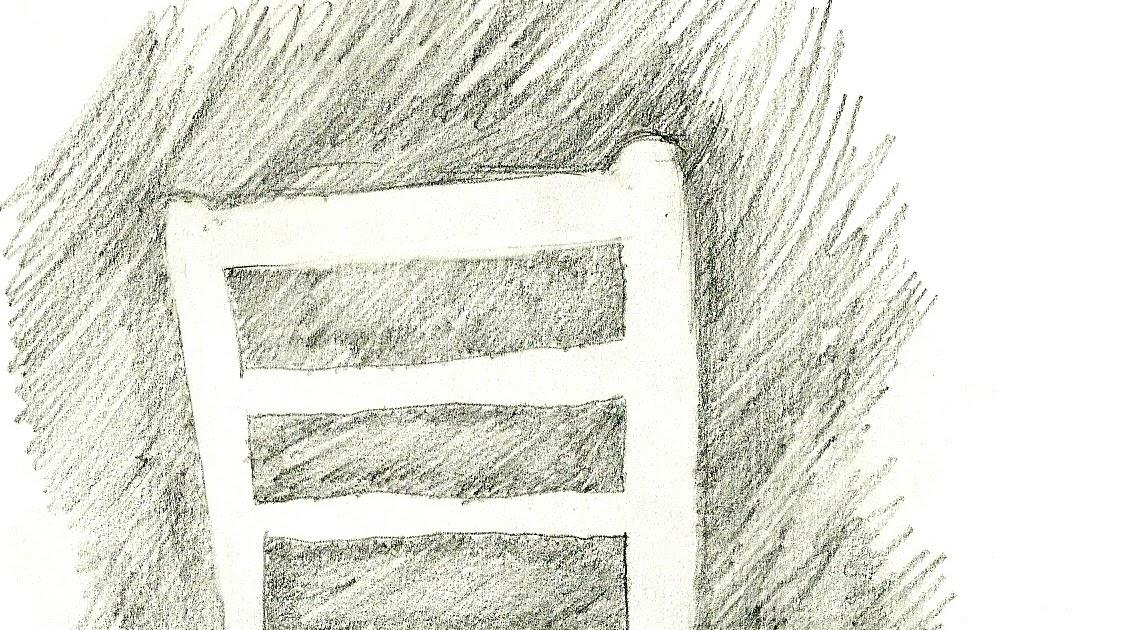 Meghan 39 S Blog Chair Negative Space
