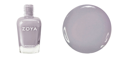 Zoya Carey - Feel Winter 2011 Collection