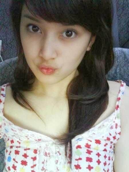 Gambar cewek cantik - Siti Avifa Rosiana Dewi