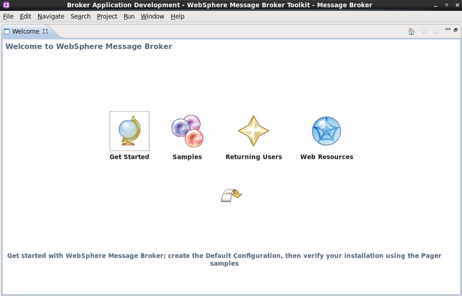 Broker 8 toolkit