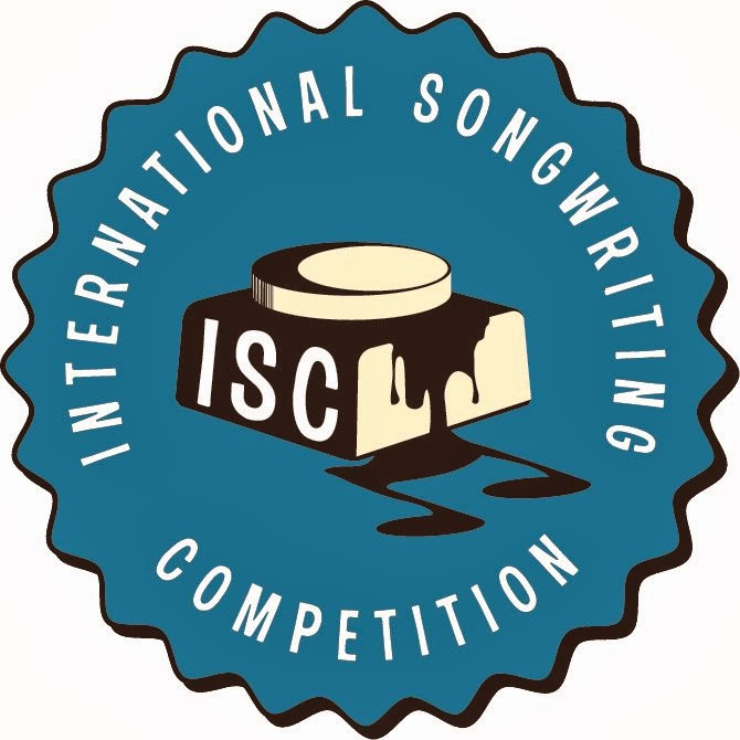 Finalists of the 2013 International Songwriting Competition announced