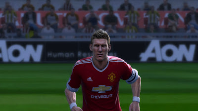 Download PES 2013 Reborn Patch 2.0 Screenshot