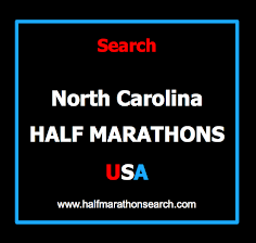 North Carolina Half Marathons