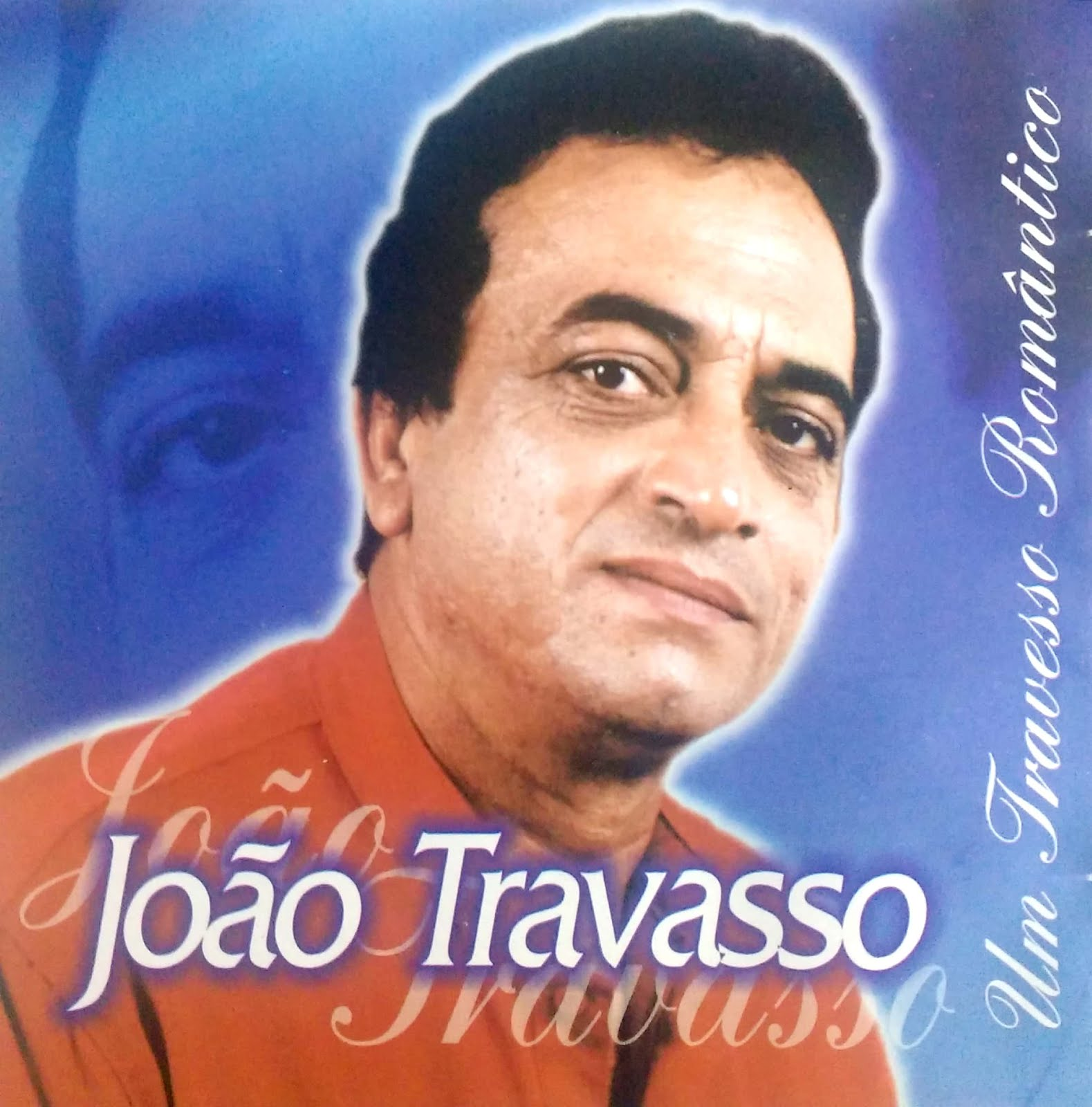 CD  do saudoso João Travassos
