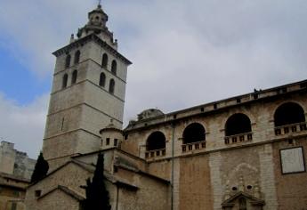 Iglesia de Santa María - Inca - Mallorca