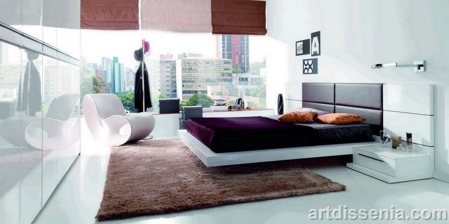 Decora y disena modelos de cabeceras for Disena tu dormitorio
