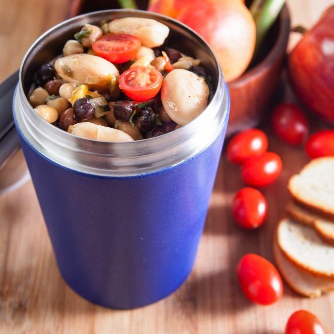 MIRA lunch jar