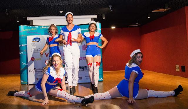 Evento Vestindo Cultura: veja como foi!