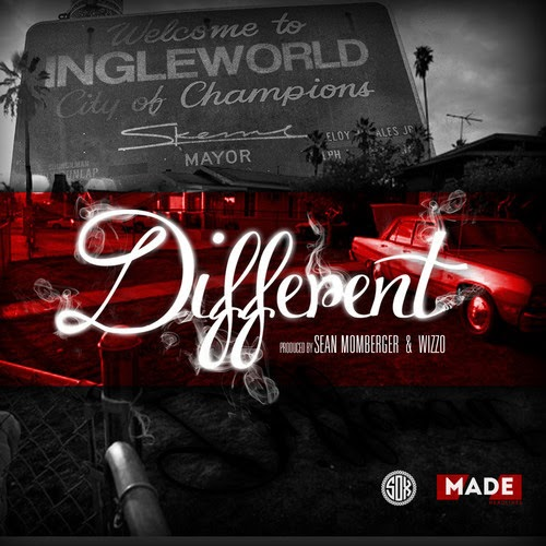 Skeme - Different