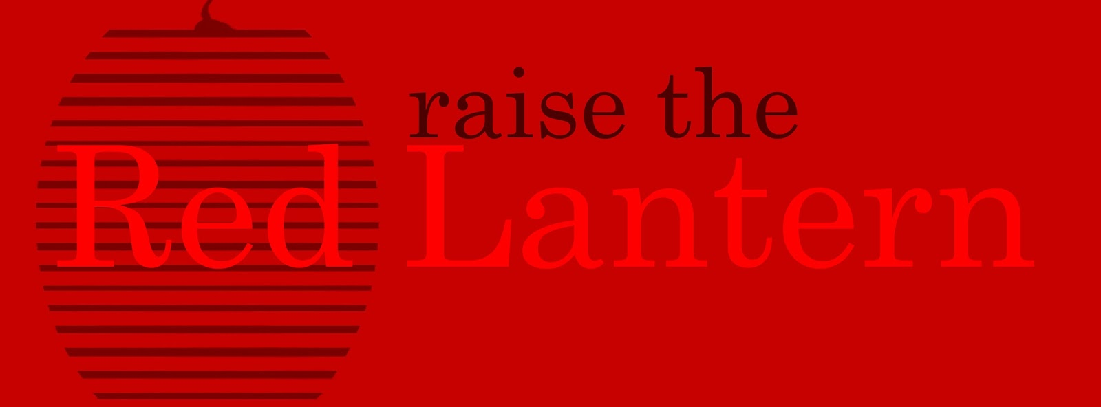 raise the red lantern Raise the red lantern has 1,661 ratings and 159 reviews said:.
