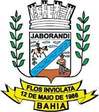 Brasão do Município de Jaborandi