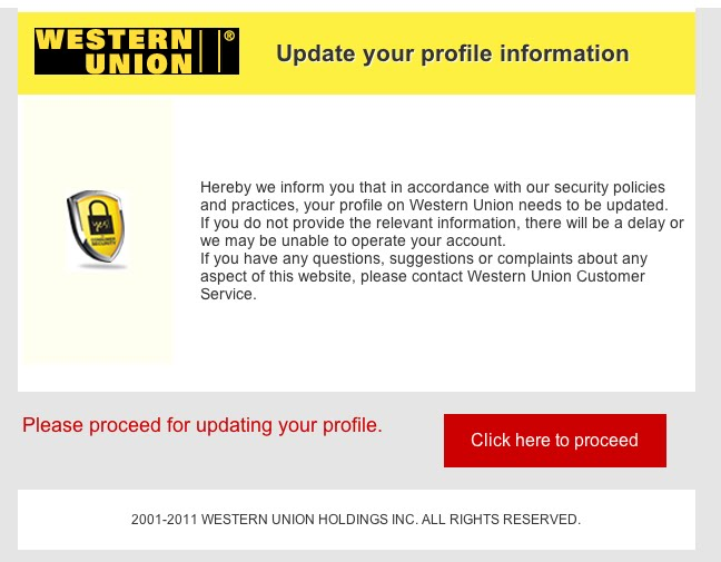 western union scams on dating sites Learn about russian dating scams and check names and this is the first russian women black list if you have sent money to a scammer via western union.
