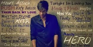 ENRIQUE IGLESIAS - HEART ATTACK LYRICS | Songs 2014 MP3