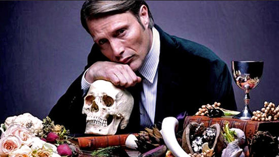 Hannibal - Taken off the air by NBC affiliate