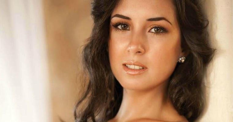 Fatima Torre Nude Photos 45