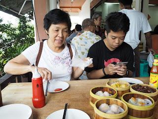 Yuen Garden Dim Sum House