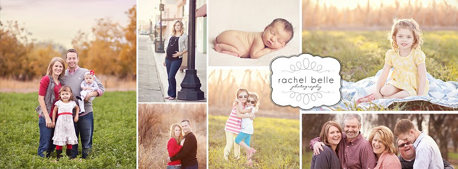 Rachel Belle Photography