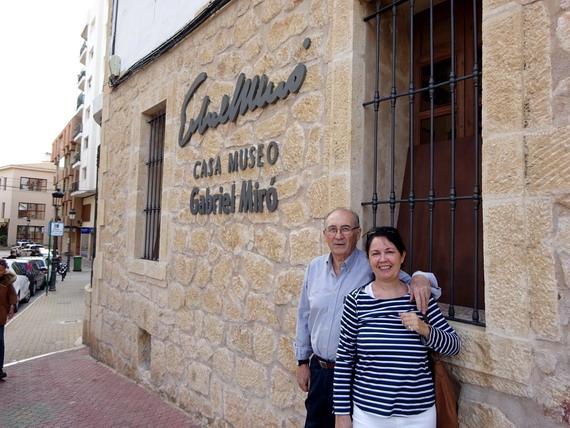 Casa-Museo de Gabriel Miró en Polop