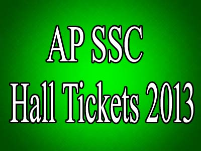 APSSC HALLTICKET 2013 DOWNLOAD, MANABADI AP SSC/10th class results 2013