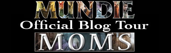 Mundie Moms Blog Tours