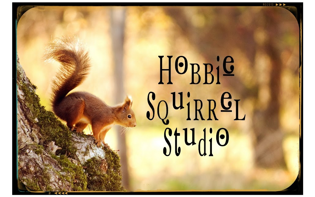 Hobbies Squirrel Studio