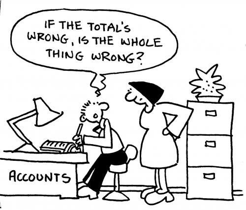 Accountant Cartoons7