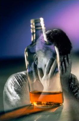 El alcoholismo y el parto