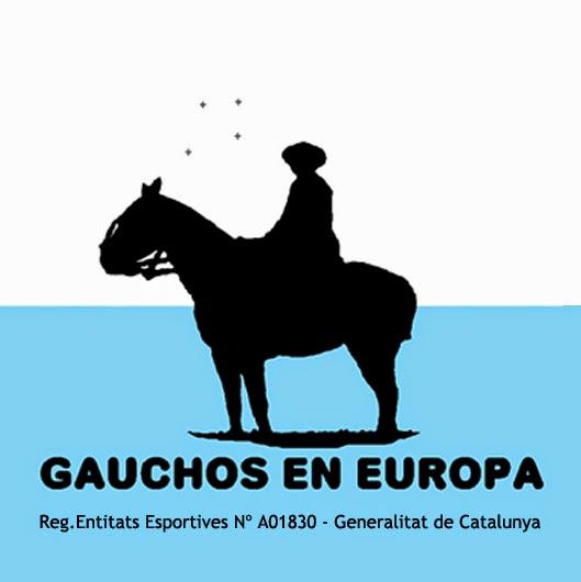 GAUCHOS en EUROPA