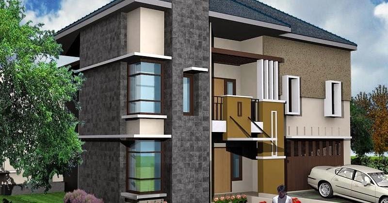 How Luxury home design minimalist latest 2nd floor, Read Article ...