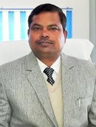 Principal KV Subathu
