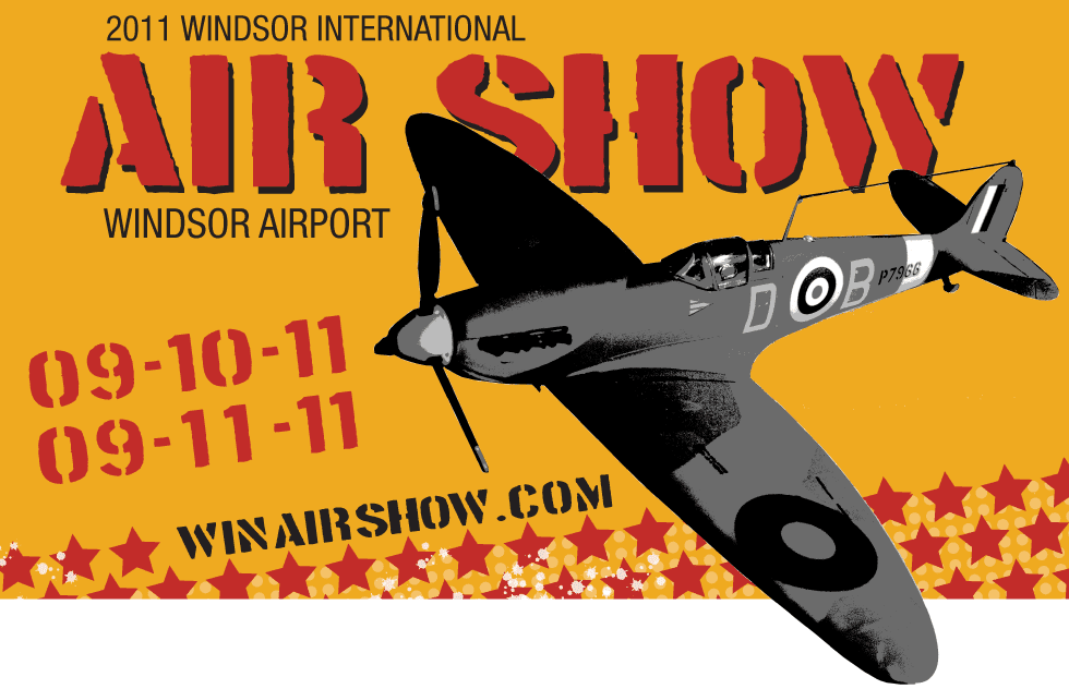 Windsor International Air Show