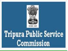 tripura public service commission logo