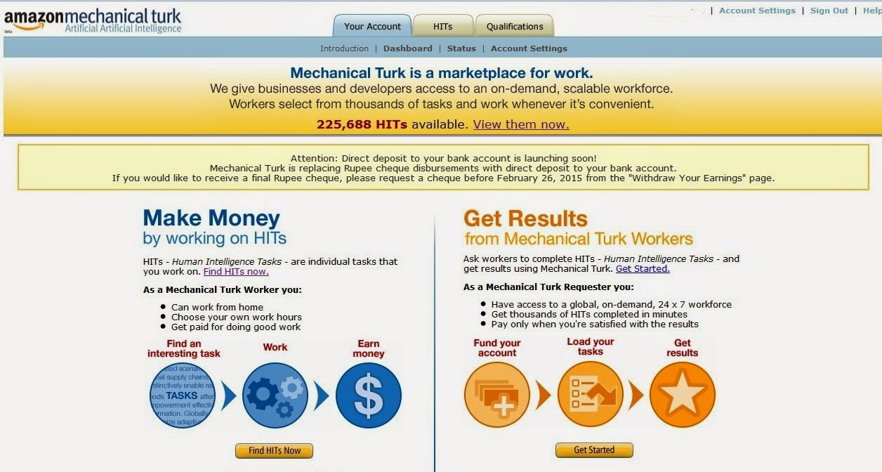how to make the most money on mturk