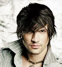 Indian Boys Dating Hairstyle - 2014