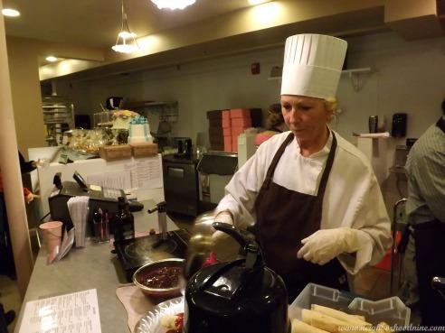 Restaurants Near Palmer Hill Dr Durham Nc