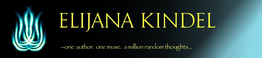 Elijana Kindel | Indie Romance Author
